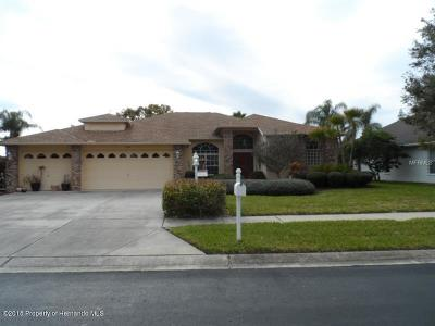 Trinity Single Family Home For Sale: 1339 Fallowfield Drive
