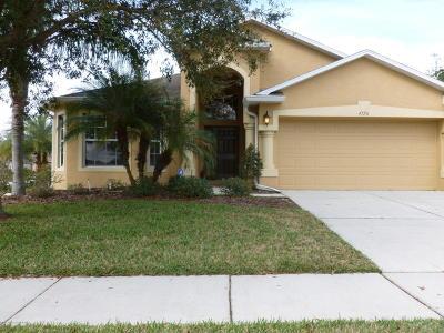 Brooksville Single Family Home For Sale: 4726 Lisette Circle