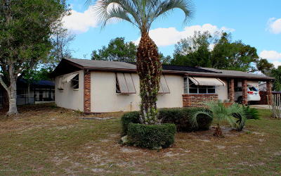 Spring Hill Single Family Home For Sale: 3536 Ligonier Road #25