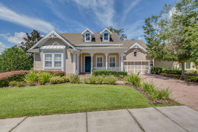 Brooksville Single Family Home For Sale: 5297 Southern Valley Loop