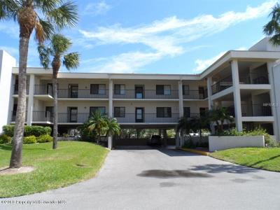Port Richey Condo/Townhouse For Sale: 8210 Aquila Street #211
