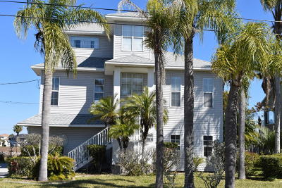Hernando Beach Single Family Home For Sale: 3431 Triggerfish Drive
