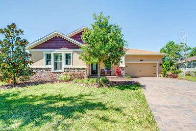 Brooksville Single Family Home For Sale: 5267 Zenith Garden Loop