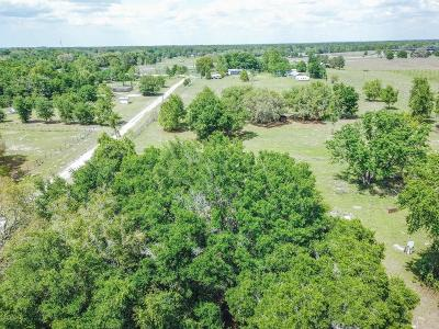 Spring Hill(Pasco) Residential Lots & Land For Sale: Triple J Ranch Road