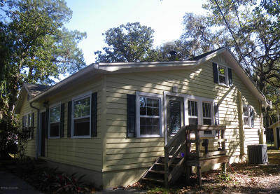 Brooksville Single Family Home For Sale: 416 Broad Street