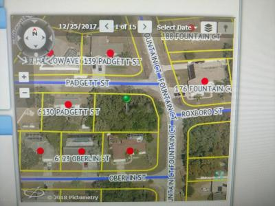 Spring Hill FL Residential Lots & Land For Sale: $23,900