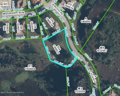 Residential Lots & Land For Sale: 9087 Jericho Road