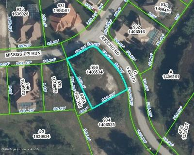 Residential Lots & Land For Sale: 9136 Mississippi Run