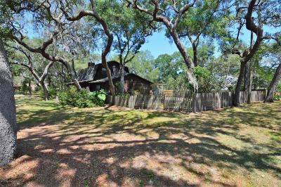 Ridge Manor Single Family Home For Sale: 34466 Oriole Terrace