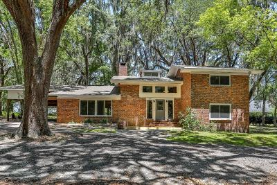 Brooksville Single Family Home For Sale: 434 Hamlin Way