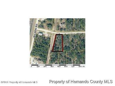 Residential Lots & Land For Sale: 10188 Maybird Avenue