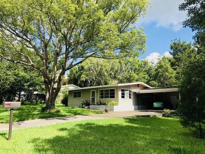 Hernando County Single Family Home For Sale: 428 Ederington Drive