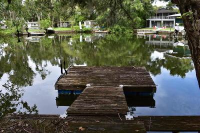 Weeki Wachee Single Family Home For Sale: 5242 Tuscawilla Drive