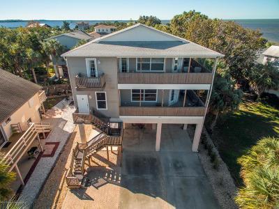 Weeki Wachee Single Family Home For Sale: 3472 Gum Drive