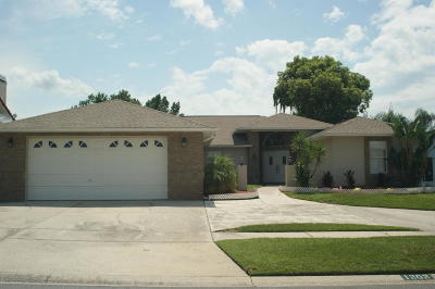 Spring Hill Single Family Home For Sale: 1202 Muscovy Drive