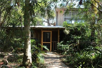 Weeki Wachee FL Single Family Home For Sale: $259,900