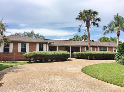 Crystal River Single Family Home For Sale: 2120 NW 14th Street