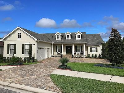 Brooksville Single Family Home For Sale: 5905 Pointe Place