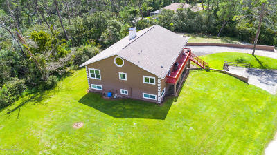 Weeki Wachee Single Family Home For Sale: 9428 Bluebird Avenue