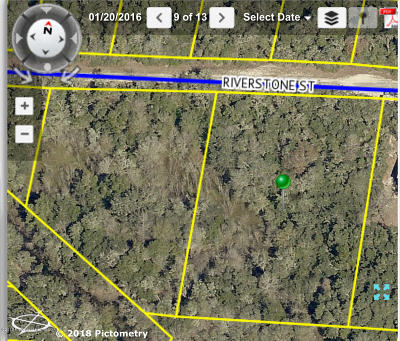 Residential Lots & Land For Sale: Riverstone Street