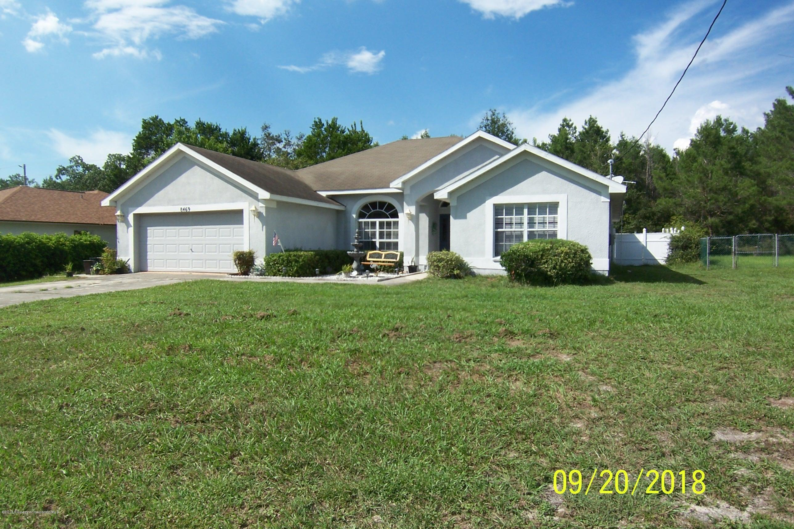 8469 Swiss Road Spring Hill Fl Mls 2195592 Stephanie Rotunda