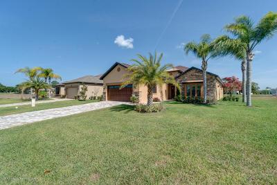 Weeki Wachee Single Family Home For Sale: 8997 Mississippi Run