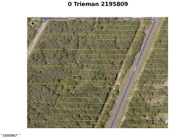 Residential Lots & Land For Sale: Treiman