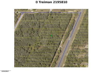 Commercial Lots & Land For Sale: Treiman