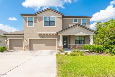 Spring Hill FL Single Family Home For Sale: $310,000