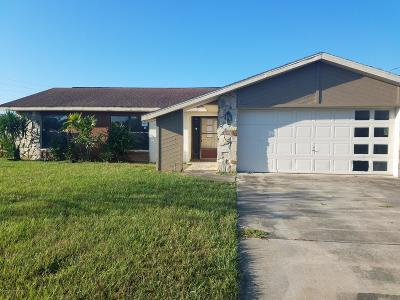 Single Family Home For Sale: 12398 Shafton Road