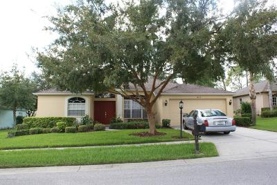 Hudson Single Family Home For Sale: 18733 Grand Club Drive