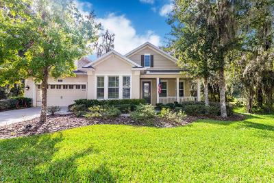 Brooksville Single Family Home For Sale: 4623 Southern Valley Loop