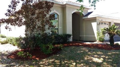 Spring Hill(Pasco) Single Family Home For Sale: 12823 Flamingo