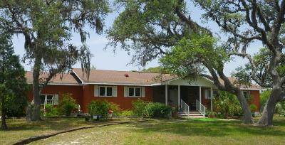 Brooksville Single Family Home For Sale: 13391 Jacqueline Road