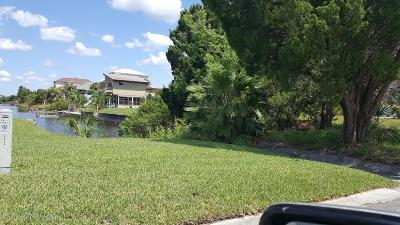 Hernando Beach Residential Lots & Land For Sale: Gardenia Drive