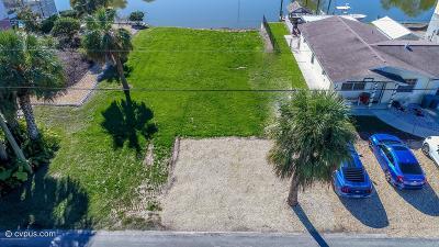 Hernando Beach Residential Lots & Land For Sale: Gulf Coast Drive