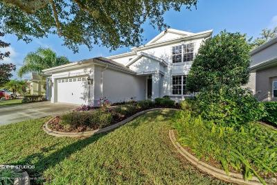 Brooksville Single Family Home For Sale: 4381 Caliquen Drive