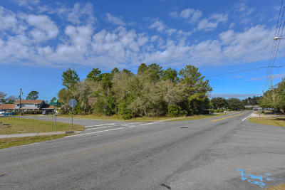 Spring Hill Residential Lots & Land For Sale: 2660 Landover Boulevard