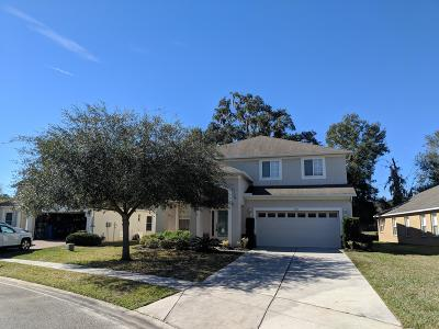 Brooksville Single Family Home For Sale: 4287 Caskie Place
