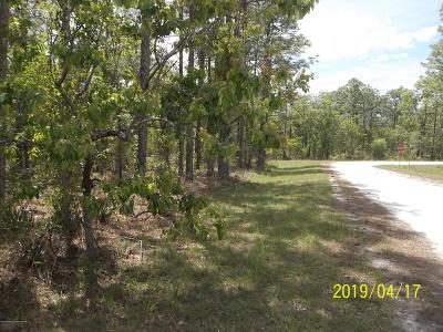 Residential Lots & Land For Sale: Man O War Road