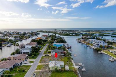 Hernando Beach Single Family Home For Sale: 3345 Minnow Creek Drive