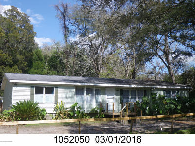 Mobile/Manufactured For Sale: 16143 Palacky Street