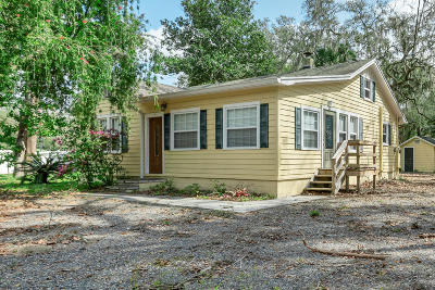 Hernando County Single Family Home For Sale: 416 Broad Street