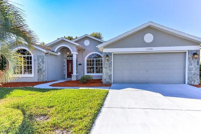 Spring Hill FL Single Family Home For Sale: $229,900
