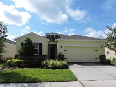 Brooksville Single Family Home For Sale: 17652 Garsalaso Circle