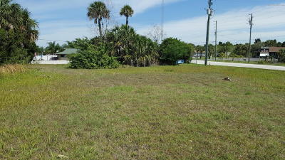 Hernando Beach Residential Lots & Land For Sale: Shoal Line Boulevard