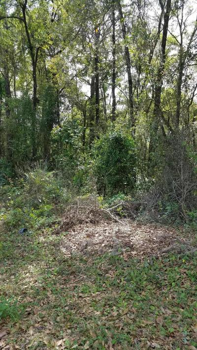 Inverness Residential Lots & Land For Sale: 307 E Harvard Street
