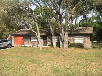 Ridge Manor Single Family Home For Sale: 5360 Olancha Road