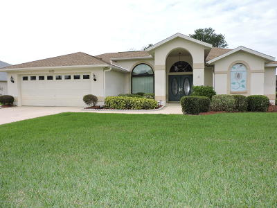 Weeki Wachee Single Family Home For Sale: 9235 Butler Boulevard
