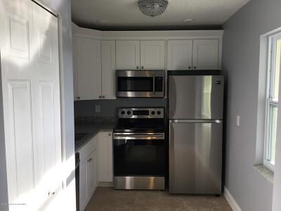 Dunedin Single Family Home For Sale: 133 W Skyloch Drive